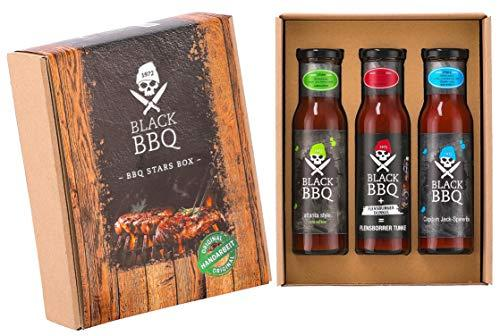 BBQ Stars Box